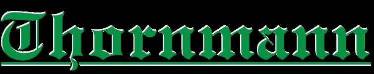 Thornmann Recykling